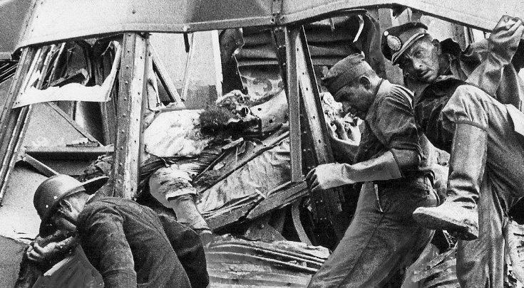 La falta de comunicación entre los operarios fue la causa de la tragedia.