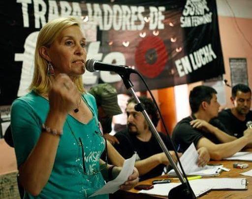Claudia Consiglio.